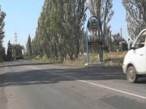 Убийство в Доброполье 20.10.2015