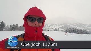 Oberjoch LVS- Kurs