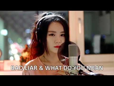 Bad Liar & What do You Mean || Lagu Hip Hop Barat