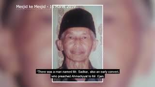 Sejarah Mesjid Ahmadiyah di Garut Jawa Barat Mesjid ke Mesjid 16 Maret 2019