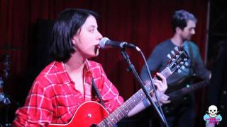 "Sharon Van Etten - ""One Day"" (Feat. Julianna Barwick) - Live at The 5 Spot, Nashville, 1/22/11"
