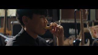 サカナクション山口一郎、初CMソロ出演 新曲「ナイロンの糸」がCMソングに カロリーメイト新CM『考えつづける人』篇