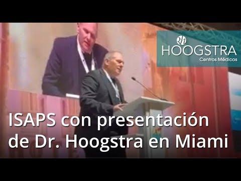 ISAPS con presentación de Dr. Hoogstra en Miami (18215)