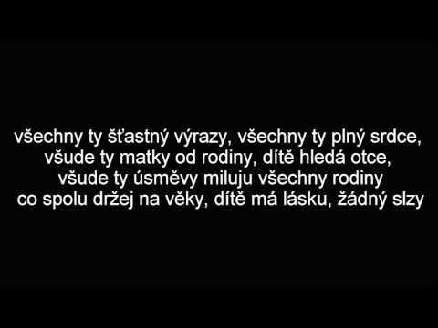 ATMO Music - Máma (LYRICS)