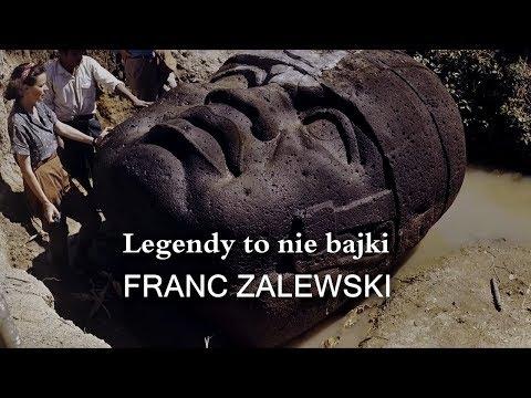 Legendy to nie bajki - co ukrywają? DrFranc - Franc Zalewski