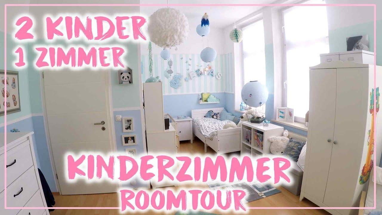 Kinderzimmer roomtour aufbewahrung organisation - Kinderzimmer aufbewahrung ideen ...