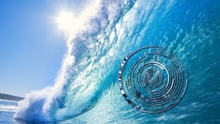 Pendulum- Under The Waves-Music  Video HD