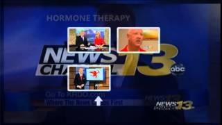 KRDO News Channel 13 Thumbnail