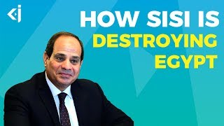 What has EGYPT'S President SISI ACHIEVED in EGYPT? - KJ Vids