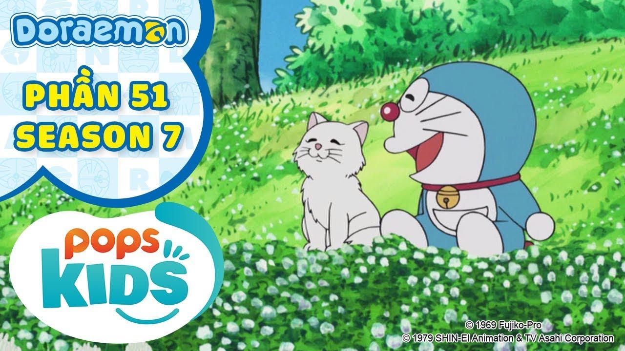 [S7] Tuyển Tập Hoạt Hình Doraemon - Phần 51 - Tình Yêu Của Doraemon, Muku Con Chó Xấu Xa