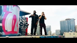 The Combine (Triune & E.Q) - Dime City [Official Music Video]