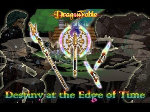 Dragon Fable Elemental Chaos
