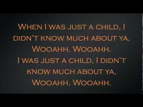 360 - Child Lyrics