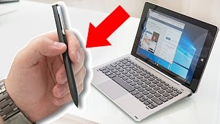 Ноутбук для творчества
