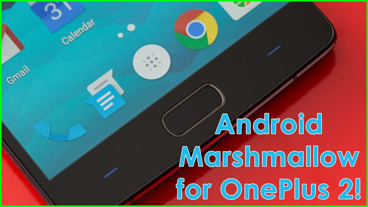 CyanogenMod 13 for OnePlus 2 based on 6.0.1 ! [Android ...