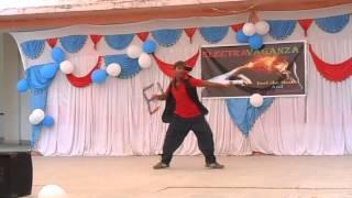 Video Govinda dance bollywood style-DID copy of dharmesh sar download MP3, 3GP, MP4, WEBM, AVI, FLV April 2018