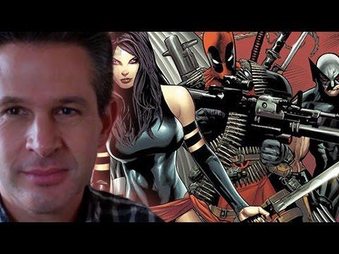 Simon Kinberg says X-Force could be rated R - Collider