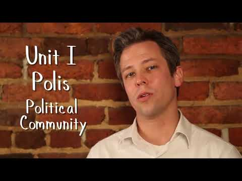 Course Overview Western Political Thought   Political Science 201   YouTube