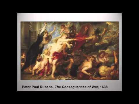 Baroque Art In Flanders And Spain