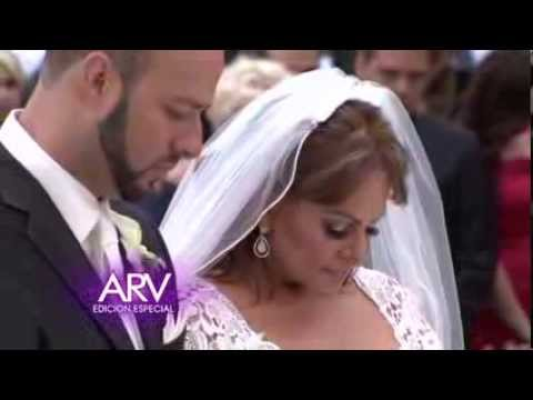 Jenni Rivera La Boda Del Año -Parte 4