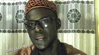 CAMERA DE AS : Cheikh Ibrahima, les secrets du Zikr