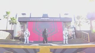 ºoº [全体] WDW スター・ウォーズ:ギャラクシー・ファー・ファー・アウェイ  Star Wars: A Galaxy Far, Far Away at Hollywood Studios