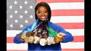 Italian Gymnast Carlottta Ferlito Racist Comment Towards American Gymnast Simone Biles Causes Outrag