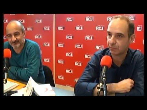 Un monde de livres invités Domique Tourte, Fanny chiarello et Olivier de Solminihac sur RCJ