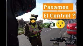 Ruta al Cajón del Maipo / Santiago #2