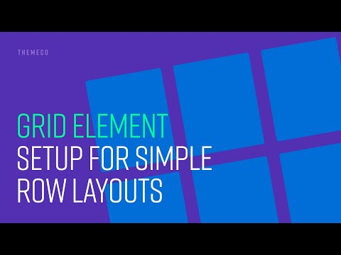 CSS Grid: Setup for Simple Row Layouts (Beginner)