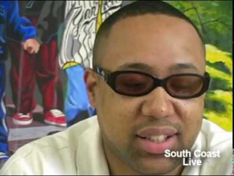 South Coast Live Kimberly Ms. MTV: Pimp C