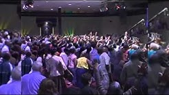 Prophetic Worship at The Potter's House in Jacksonville