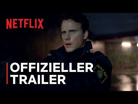 Der junge Wallander | Offizieller Trailer | Netflix