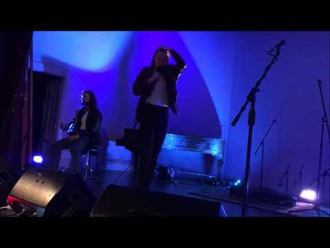 Alex Cameron - Live at The Highland Park Ebell Club 4/4/2017