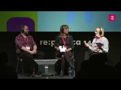 re:publica 2014 - New Gold Dream 2014, 2015, 2016 on YouTube