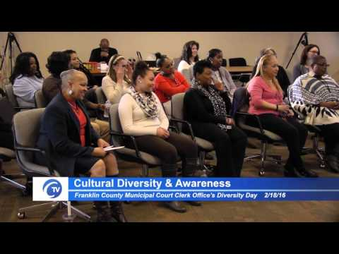 Franklin County Cultural Diversity & Awareness Panel  2/18/16