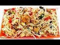 থই চকন নডলস রনন রসপ - Thai Chicken Noodles Recipe - Bangladeshi Thai Ranna Recipe Bangla