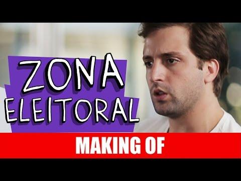 Making Of – Zona Eleitoral