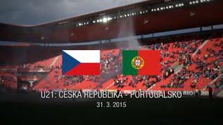 U21: ČESKO vs. PORTUGALSKO 1:0