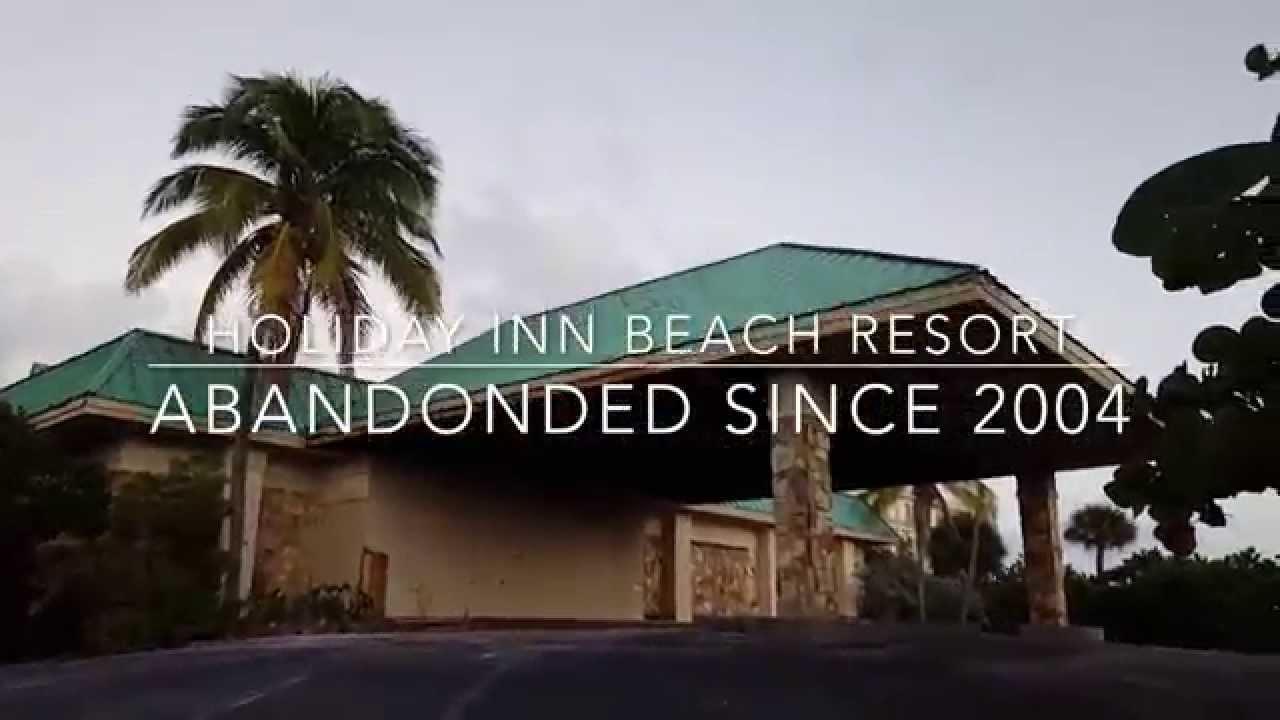 Holiday Inn Jensen Beach Florida