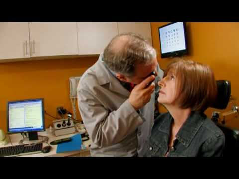 Dry Eyes Video by Stuart Sondheimer MD - Skokie Ophthalmologist in Skokie (Chicago area)