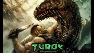 Turok 2008 Inhuman difficulty walkthrough part 8