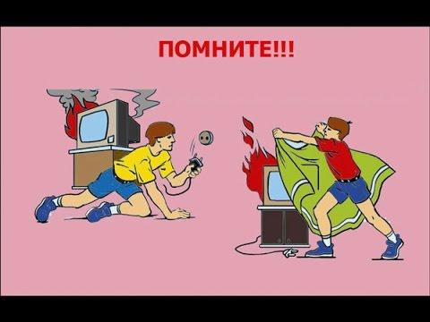 Включаем ламповый телевизор Янтарь 346 после 10ти лет простоя!!!