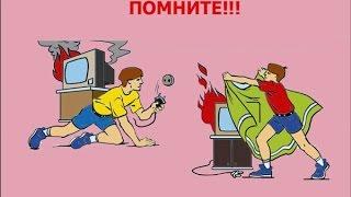 Включаем ламповый телевизор Янтарь 346 после 10ти лет простоя!!!(, 2016-07-04T19:42:44.000Z)