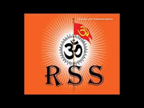 Rashtriya Swayamsevak Sangh(R.S.S)