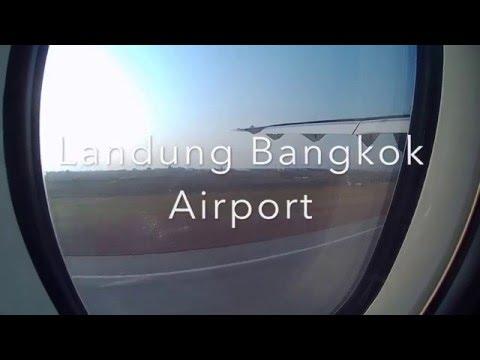 Bangkok Airways PG148 ATR-72 Koh Samui nach Bangkok