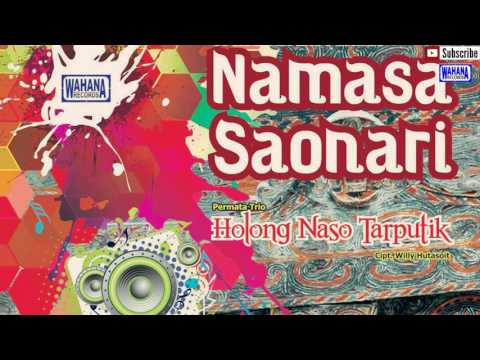Lagu Batak Populer Boanonhu Do Ho Amsisi 2000