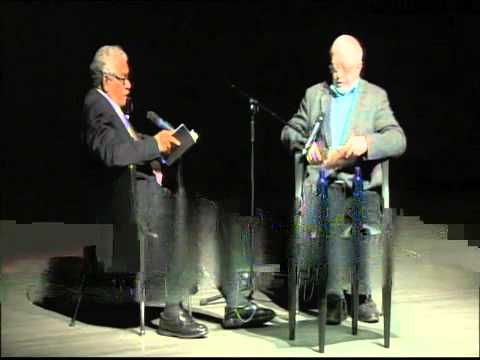 Derek Walcott: Hostina života