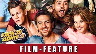 Fack Ju Göhte 3 - Film-Feature | Elyas M´Barek | Jella Haase
