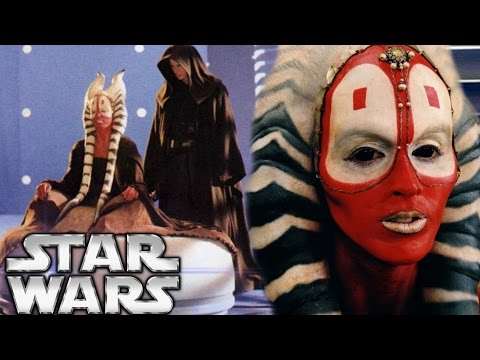 How Shaak Ti Died and Her Final Days (Canon) - Star Wars Explained